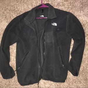 01f4aae5f The North Face Jackets & Coats | Mens North Face Bakossi Jacket Grey ...